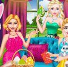 Alisa Easter Fun