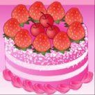 Emily Cake Challenge